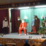 クリスマス会✨