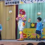 学園祭楽しかったね♫
