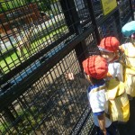日本平動物園に行ったよ♪