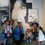 日本平動物園に行ったよ♬